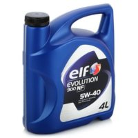 Elf-Evolution-900-NF-5W40-4l