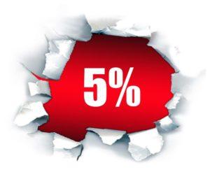 5-percent-discount