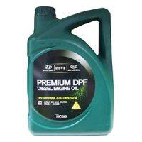 Hyundai/KIA Premium DPF Diesel C3 5W30 05200-00620 6л