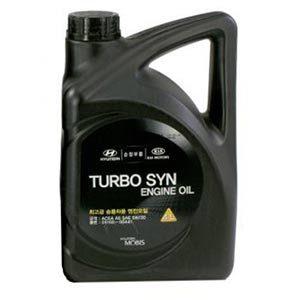 Hyundai/KIATurbo Syn SM/GF4 5W30 05100-00441 4л