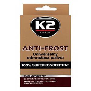 K2 Anti-frost 50ml