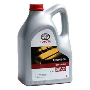 Toyota 0W30 0888080365GO 5л