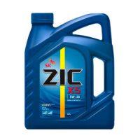 ZIC-X5-5W30-4l