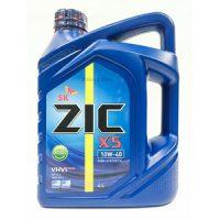 ZIC-X5-Diesel-10W40-4l