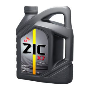 ZIC-X7-5W40-4l
