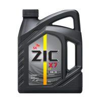 ZIC-X7-LS-5W30-4l