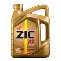 ZIC-X9-5W40-4l