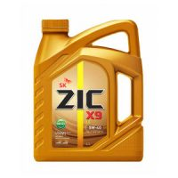 ZIC-X9-LS-Diesel-5W40-4l