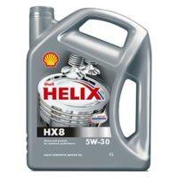 Shell Helix HX8 5W30 4л