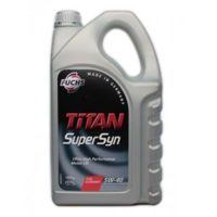 Titan Fuchs Supersyn 5W40 5л