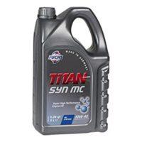 Titan Fuchs SYN MC 10W40 5л